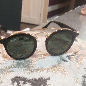 Rare Ray-ban sunglasses